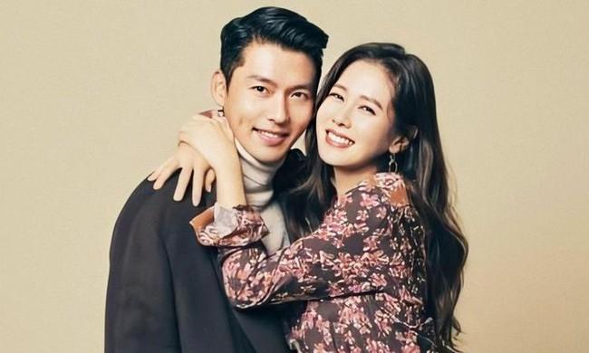 Chuyện tình ngọt ngào say đắm của chàng Thiên Bình Hyun Bin và nàng Ma Kết Son Ye Jin: Dù tính cách trái ngược nhưng luôn có được sự hài hòa, gắn kết - Ảnh 3.