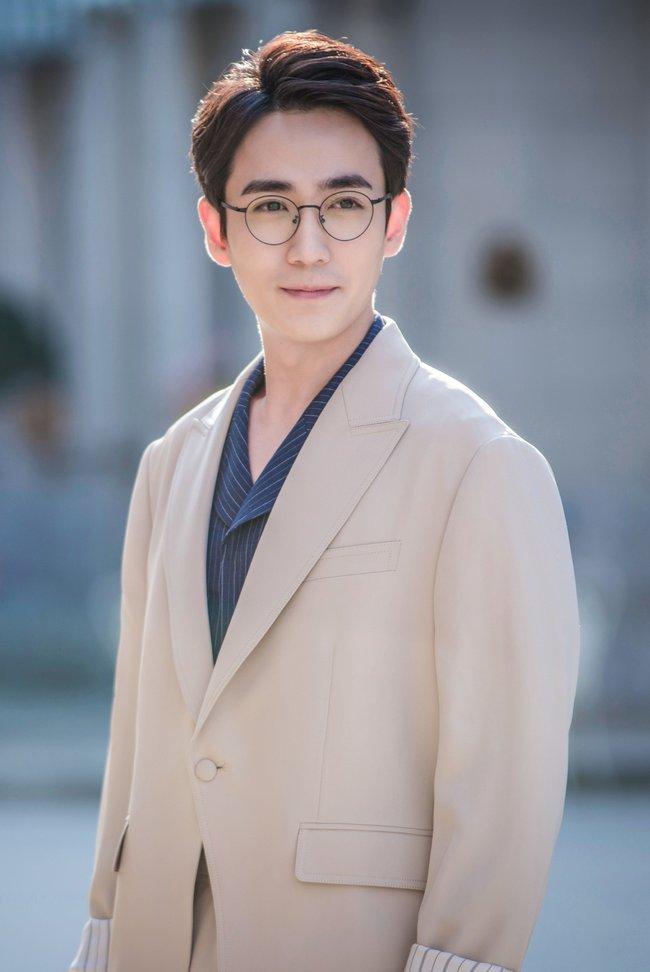 Top 50 diễn viên phim truyền hình: Địch Lệ Nhiệt Ba - Dương Tử hot hơn Triệu Lệ Dĩnh, Tiêu Chiến không bằng người này  - Ảnh 7.