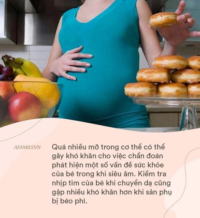 Bất chấp sự ngăn cản của bác sĩ, sản phụ béo phì nặng 150kg vẫn quyết định sinh con, khi đứa bé chào đời cả gia đình hối hận - Ảnh 2.