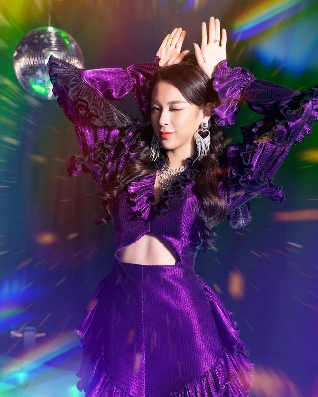 Tuyên bố làm ca sĩ giống Chi Pu, Phí Phương Anh sẵn sàng đối mặt với chuyện bị mắng chửi  - Ảnh 5.