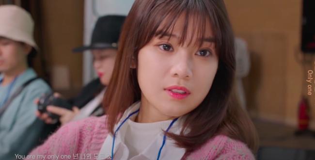 Hoàng Yến Chibi lần đầu hát tiếng Hàn, song ca ăn ý cùng mỹ nam Sung Hoon - Ảnh 6.