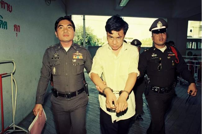 Tình yêu vừa mới nở đã chóng tàn, thần đồng Thái Lan trả thù bằng tội ác man r - Ảnh 3.