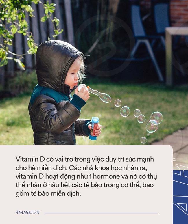 Chuyên gia dinh dưỡng khuyến cáo bố mẹ nên làm việc này để giúp trẻ khỏe mạnh, ít ốm đau hơn trong mùa lạnh  - Ảnh 3.