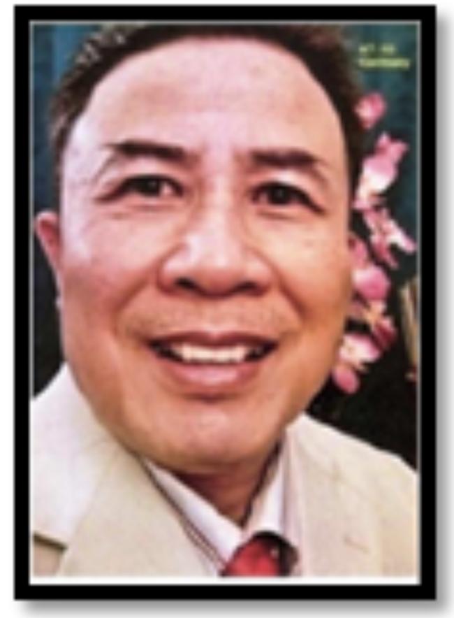 """Chân dung 4 đối tượng cầm đầu của Tổ chức khủng bố """"Triều đại Việt"""" - Ảnh 2."""