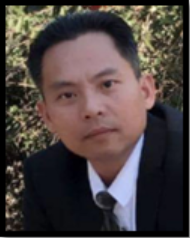 """Chân dung 4 đối tượng cầm đầu của Tổ chức khủng bố """"Triều đại Việt"""" - Ảnh 3."""