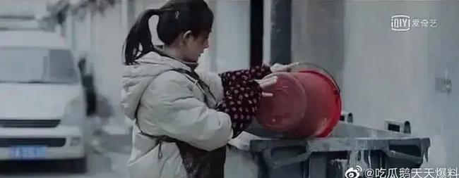 Netizen chê Tiểu hoa 85 diễn tệ: Lưu Thi Thi mặt mũi lẫn lộn, Triệu Lệ Dĩnh ngu ngơ nhưng chưa dở bằng Dương Mịch - Ảnh 5.