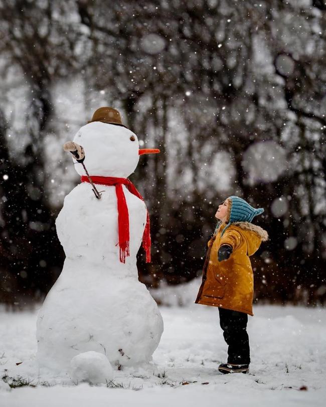 Vào mùa đông, trẻ hay bị cảm lạnh nhưng không phải do nhiễm lạnh, có 4 nguyên nhân sau mà cha mẹ ít chú ý - Ảnh 5.