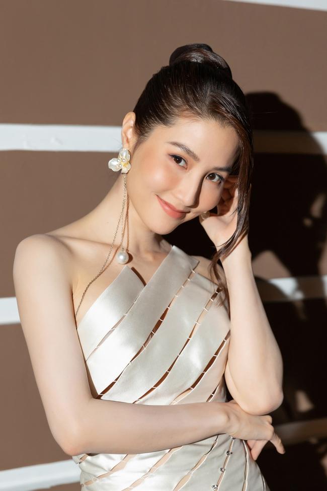 """Diễm My 9x đẹp như nữ thần, giành giải Nữ diễn viên xuất sắc nhất với """"Tình yêu và tham vọng"""" - Ảnh 3."""