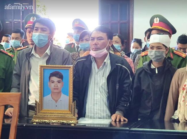 Tử hình nguyên bí thư xã giết em họ, đốt xác phi tang ở Đắk Nông - Ảnh 2.