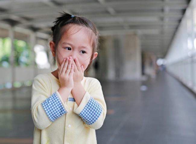 Cha mẹ cần cẩn trọng với 3 kiểu ngoan ngoãn này của trẻ, không thay đổi sớm sẽ làm hại con mình - Ảnh 2.