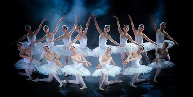 Múa ballet có thể ảnh hưởng xấu tới chức năng sinh sản, nuôi con phụ nữ - Ảnh 2.