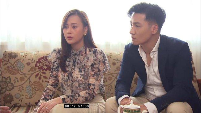 Hương vị tình thân tập 53: Cuối cùng thì ông Sinh cũng thú nhận mình vô tội với Long - Nam - Ảnh 2.