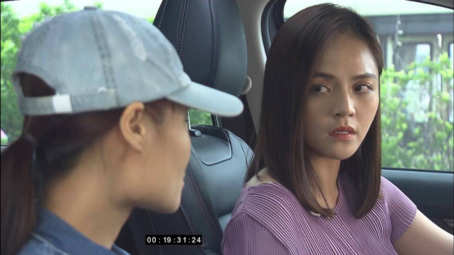 Hương vị tình thân tập 53: Cuối cùng thì ông Sinh cũng thú nhận mình vô tội với Long - Nam - Ảnh 5.