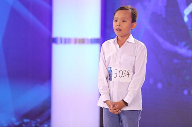 Sau khi thành viên BTC úp mở ẩn tình vụ Hồ Văn Cường, clip thi Vietnam Idol Kids bị thẳng tay làm điều này  - Ảnh 4.