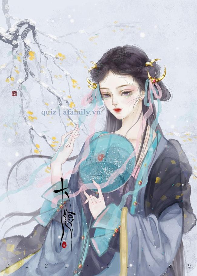 Nữ nhân sinh tháng âm lịch này, nếu có khó khăn trong cuộc sống chỉ là nhất thời, giàu có mới là mãi mãi, sau 35 tuổi muốn gì được nấy - Ảnh 1.