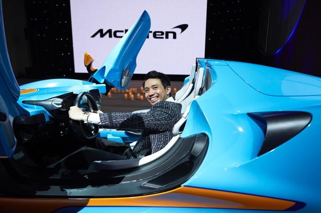 McLaren Elva đến Sài Gòn và cuộc gặp gỡ riêng với  nhà sưu tầm Minh Nhựa - Ảnh 10.