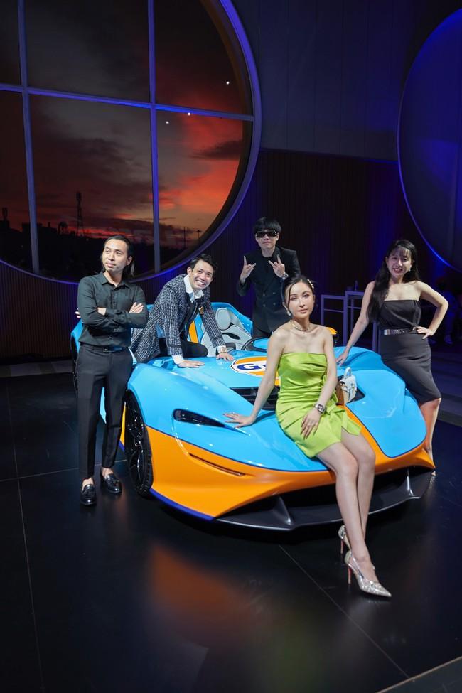 McLaren Elva đến Sài Gòn và cuộc gặp gỡ riêng với  nhà sưu tầm Minh Nhựa - Ảnh 16.