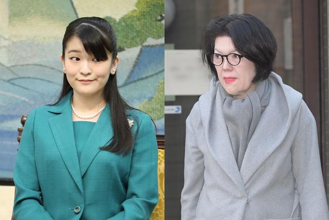 """Bê bối liên tiếp bủa vây vị hôn phu của Công chúa Nhật Bản, hé lộ chân dung """"mẹ chồng"""" khiến cả dư luận lên án - Ảnh 2."""