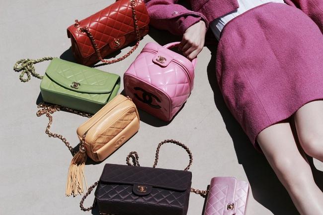 """""""Giải điền kinh Chanel mở rộng"""" tại Hàn: Từ cuộc đua mỗi người 1 chiếc túi cho tới màn """"thiết quân luật"""" từ nhà mốt - Ảnh 4."""