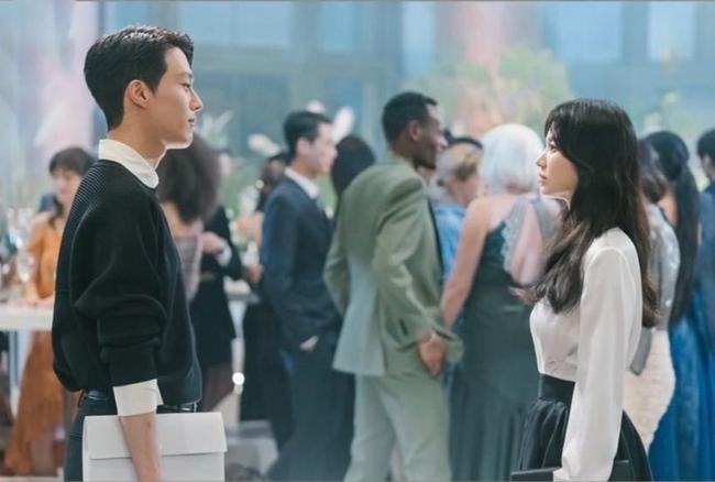 Đam mê hẹn hò với tình trẻ, Song Hye Kyo sắp nên duyên với mỹ nam Lee Do Hyun kém 13 tuổi - Ảnh 5.