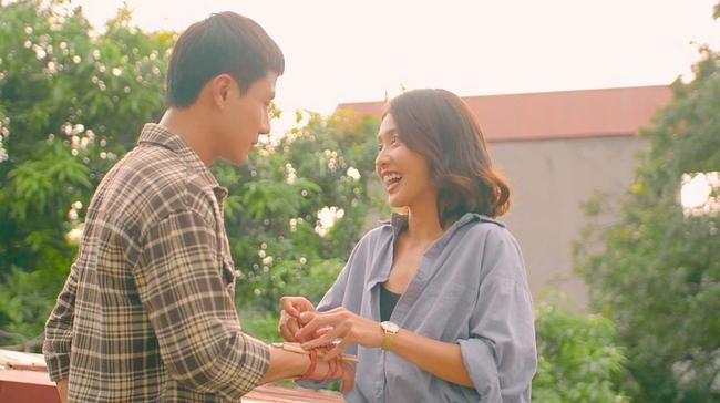 """11 tháng 5 ngày: Lộ thân phận thực sự của Trí, Đăng chính thức yêu Nhi nhưng """"câu chốt"""" vẫn hơi """"bực mình"""" - Ảnh 6."""