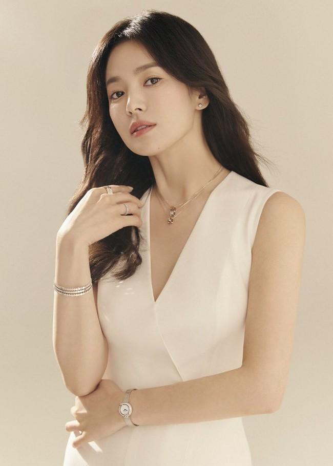 Đam mê hẹn hò với tình trẻ, Song Hye Kyo sắp nên duyên với mỹ nam Lee Do Hyun kém 13 tuổi - Ảnh 3.