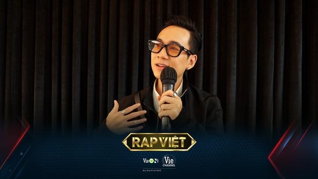 Rap Việt mùa 2: JustaTee hào hứng với diện mạo mới của Trấn Thành, Binz phát hiện sự khác biệt rõ rệt của Karik - Ảnh 2.