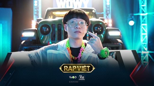 Rap Việt mùa 2: JustaTee hào hứng với diện mạo mới của Trấn Thành, Binz phát hiện sự khác biệt rõ rệt của Karik - Ảnh 3.