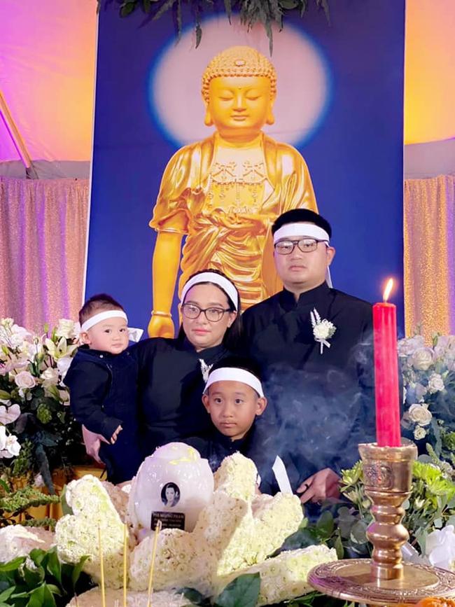Con gái ruột Phi Nhung tha thiết cầu xin điều cuối cùng liên quan đến cố nghệ sĩ - Ảnh 3.