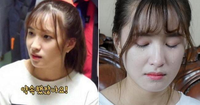 Cô dâu Việt xinh đẹp từng rơi nước mắt vì cuộc sống ở Hàn nay xuất hiện trên truyền hình khoe thu nhập cao gấp 5 lần chồng - Ảnh 2.