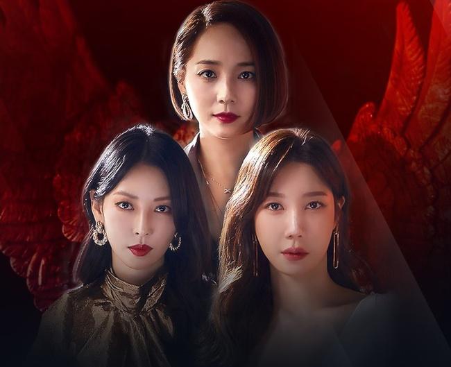 """5 phim Hàn đáng xem ngày Tết: """"Cày"""" Cuộc chiến thượng lưu để sẵn sàng cho phần 2, phim của Son Ye Jin từng """"bỏ bom"""" hấp dẫn không kém - Ảnh 2."""