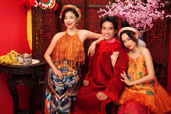 Trúc Anh - Salim yêu kiều trong phim kinh dị về búp bê của Victor Vũ, đáng chú ý là Chi Pu lại vắng mặt  - Ảnh 7.