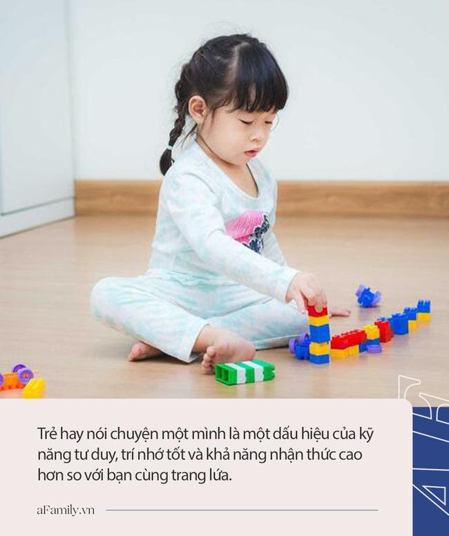 5 thói quen kì lạ chỉ người thông minh mới có, nếu con bạn cũng vậy chắc chắn chúng sở hữu IQ cao ngất ngưởng - Ảnh 1.
