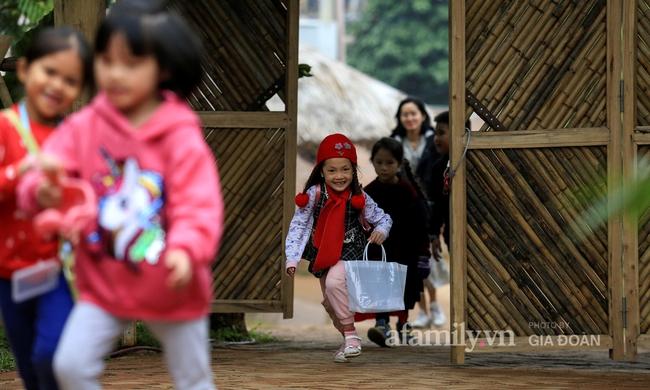 Trường Maya và câu chuyện về những đứa trẻ lấm lem hạnh phúc - Ảnh 1.