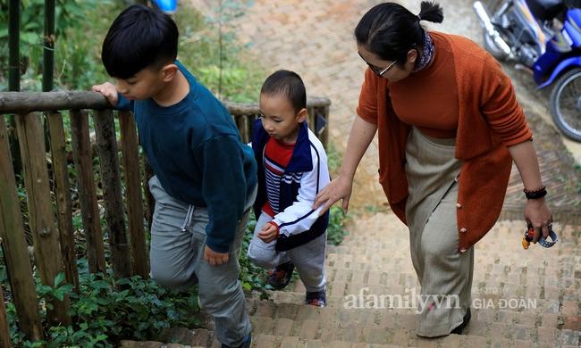 Trường Maya và câu chuyện về những đứa trẻ lấm lem hạnh phúc - Ảnh 5.