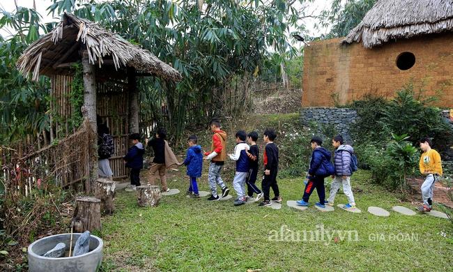 Trường Maya và câu chuyện về những đứa trẻ lấm lem hạnh phúc - Ảnh 6.