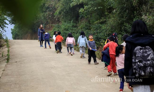 Trường Maya và câu chuyện về những đứa trẻ lấm lem hạnh phúc - Ảnh 7.