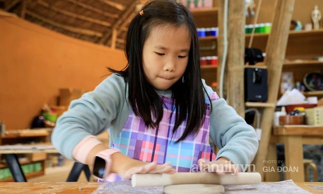 Trường Maya và câu chuyện về những đứa trẻ lấm lem hạnh phúc - Ảnh 13.