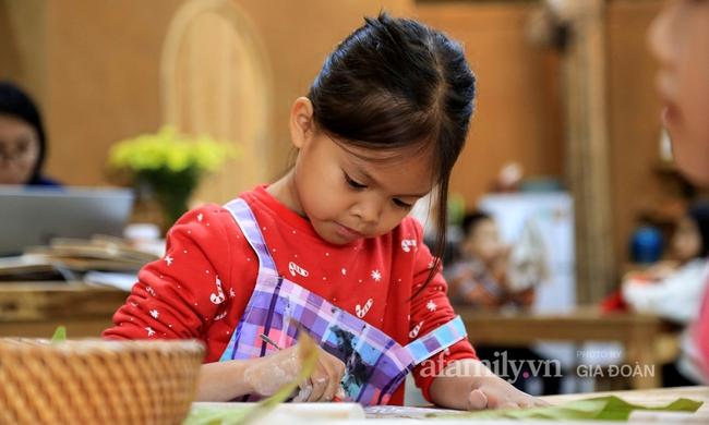 Trường Maya và câu chuyện về những đứa trẻ lấm lem hạnh phúc - Ảnh 14.