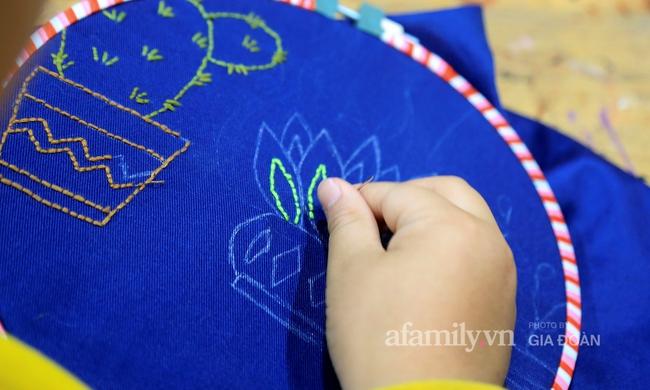 Trường Maya và câu chuyện về những đứa trẻ lấm lem hạnh phúc - Ảnh 16.