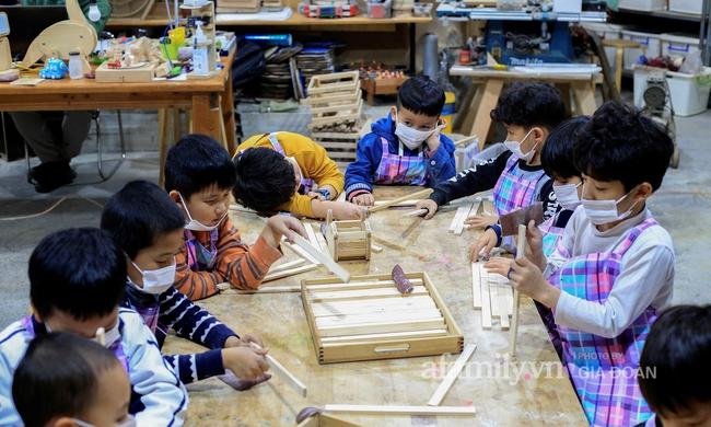 Trường Maya và câu chuyện về những đứa trẻ lấm lem hạnh phúc - Ảnh 10.