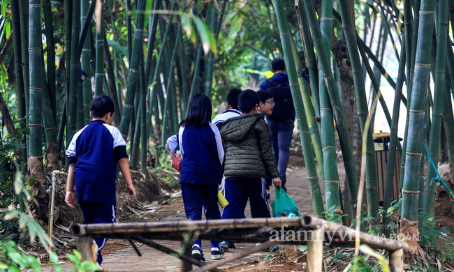 Trường Maya và câu chuyện về những đứa trẻ lấm lem hạnh phúc - Ảnh 3.