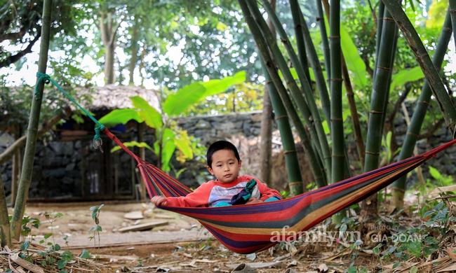 Trường Maya và câu chuyện về những đứa trẻ lấm lem hạnh phúc - Ảnh 2.