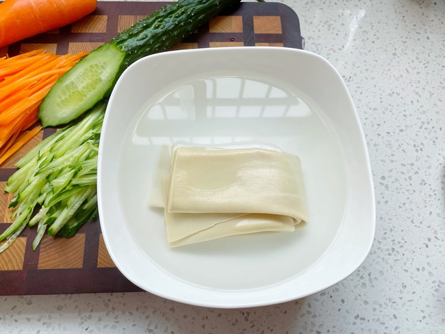 Món ăn 10 điểm cho bàn tiệc Tết vì làm siêu đơn giản lại nhiều rau và đẹp mắt  - Ảnh 3.