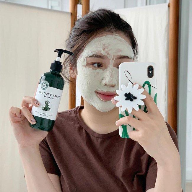4 dấu hiệu cho thấy bạn rửa mặt chưa đủ sạch, không chấn chỉnh ngay thì da sẽ mãi xấu - Ảnh 4.