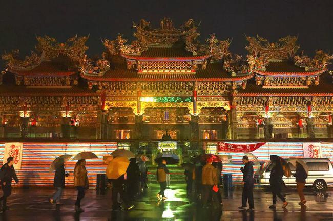 Các nước châu Á đón Tết Nguyên đán: Không khí trầm lắng nhưng vẫn không thể thiếu bữa ăn sum họp, đi lễ cầu may - Ảnh 5.