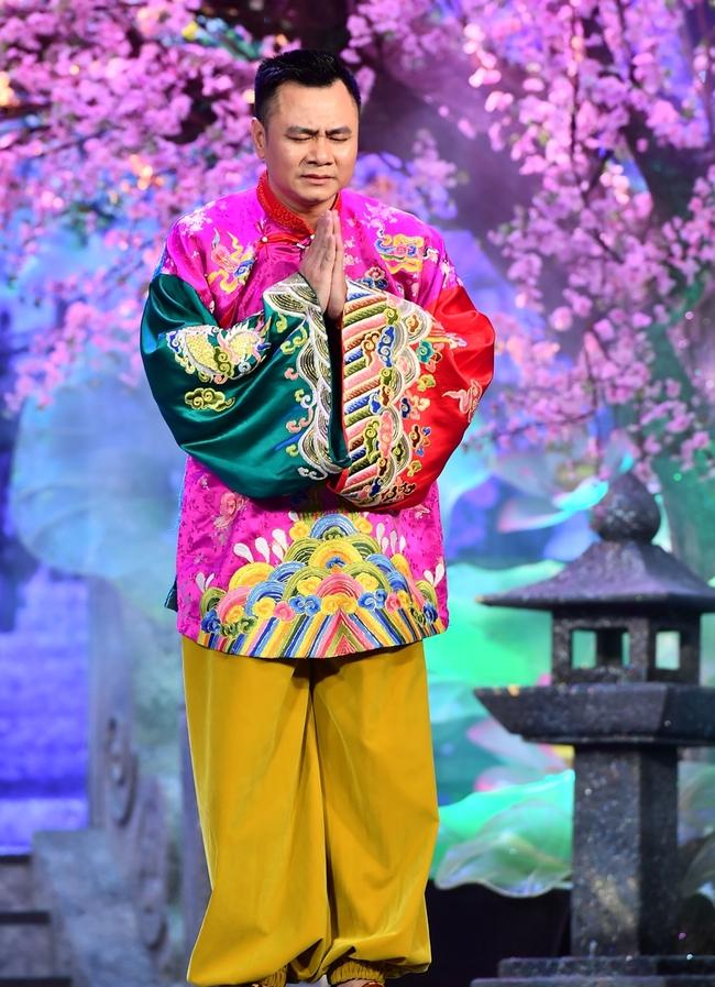 Táo Quân 2021: Bí mật sau loạt trang phục rực rỡ sắc màu của Xuân Bắc - Công Lý - Lâm Vỹ Dạ  - Ảnh 4.