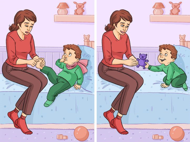 7 vị trí huyệt đạo này sẽ xoa dịu mọi cơn đau, giúp trẻ ăn ngon ngủ sâu - Ảnh 2.