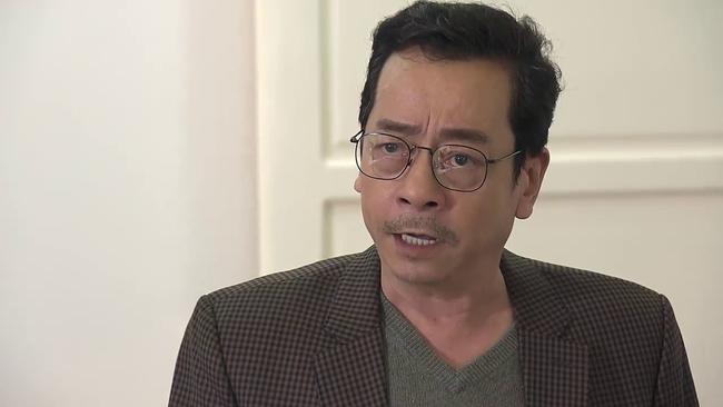 """NSND Hoàng Dũng trước khi qua đời: Từ """"ông trùm"""" trong Người phán xử đến """"bố chồng quốc dân"""" của màn ảnh Việt - Ảnh 4."""