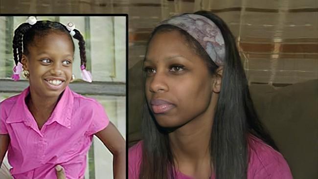Bị bắt cóc trên đường, bịt mắt, dán băng keo tay chân và giam giữ trong hầm tối, bé gái 7 tuổi vẫn thoát khỏi hai gã bắt cóc một cách ngoạn mục - Ảnh 1.